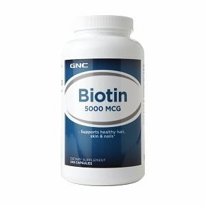 Biotin plus 5000 fennovita
