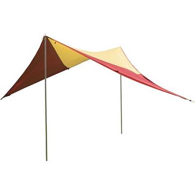 ビッグアグネス(BIG AGNES) ディープクリークタープS TDCTSM15 【アウトドア用品 キャンプ バーベキュー レジャー 山岳用テント】の画像