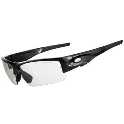 ティフォージ(Tifosi) ロア グロスブラックTF1090300231 【自転車 サイクリング ランニング アイウェア サングラス】の画像