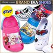 2016 新商品プレミアムブランド公式ライセンス EVA軽量子供靴スリッパサンダルコレクション アナと雪の女王 ハローキティ- キャラクターサンダル EVA Shoes FROZEN HELLO KITTY AVENGERS IRONMAN P.Frank ★2個以上購入-5%割引/5個以上購入-7%割引/10個以上購入-10%割引★ 売り手のクーポン-追加割引 GIFT!