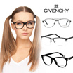 Givenchy Glasses Frames / Free delivery / Frames / glasses / fashion goods / authentic / brand / EYESYS