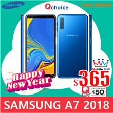 1 Year Local Warranty | Samsung Galaxy A7 2018 | NEW MODEL!
