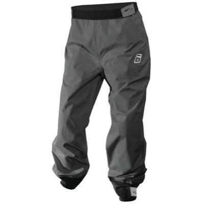 レベルシックス(LEVEL SIX) Current Pants Grey S LS13A000000294 【カヌー カヤック パドリングパンツ】の画像