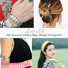 [25 Feb 2017 update]/Love List/Fashion Accessories/Hair Accessories/Clip/Hairbands/Headband