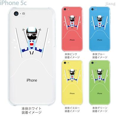 【iPhone5c】【iPhone5c ケース】【iPhone5c カバー】【ケース】【カバー】【スマホケース】【クリアケース】【クリアーアーツ】【モーグル】 10-ip5c-ca0088の画像