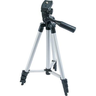 ナカバヤシDigio2アルミ三脚シルバーDCA-113【家電光学機器カメラ・ビデオカメラ】