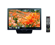 【送料無料】【カートクーポン使えます】DXアンテナ  DXブロードテック 地上・BS・110度CSデジタルハイビジョン液晶テレビ 19V型 LVW19EU3