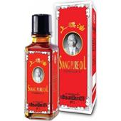 泰國Siang Pure Oil Original 老字號 上標油 跌打酸痛扭傷提神醒目 (25ML)
