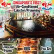 FishatBugis+ | FishatAranda -2 Locations | Operate 24/7 a Week | Lobster/Prawn fishing and More!