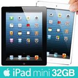 Brand New Apple iPad mini 32GB Black 1st Gen 7.9 inch Wifi MD529KH/A *included international warranty*