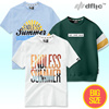 [DFLIC]★Limited Time Sale ↓ ★ Unisex Short Sleeve T-shirt [SIZE S-2XL] {DHT_PACK}