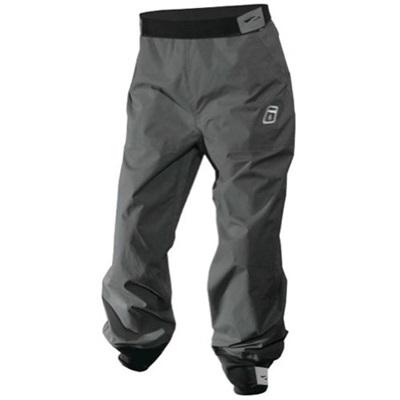 レベルシックス(LEVEL SIX) Current Pants Grey L LS13A000000296 【カヌー カヤック パドリングパンツ】の画像