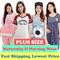 Nursing wear and Maternity dress Bra confinement pajamas breastfeeding wear plus size