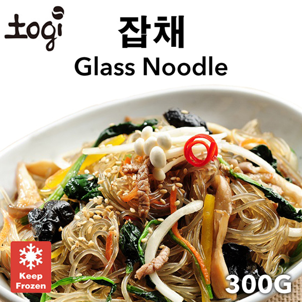 [Ready to eat] Glass Noodle Deals for only S$10 instead of S$0