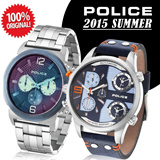 [SUPER HOT SALE 50% OFF!] POLICE 2015 SUMMER NEW ARRIVAL RELEASE! 100% ORIGINAL! HARGA TERMURAH DI Qoo10 Indonesia! ★ ★ ★