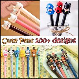 CUTE STATIONERY★PENS Pencils★MINION / Hero Goodie Bag School Student Kids Children Day