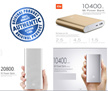 ★ XIAOMI POWERBANK  ★CLEARANCE SALES ★ 100% Authentic ★ While Stock Last ★ GET IT NOW!!