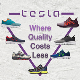 ★Tesla Footwear★ Sports running shoes classic sneakers fashion shoes high quality Free Shipping