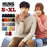 [♥1 MONTH -Thank U Event♥] - $9.90 Men+Women♥COUPLE ITEMS♥Daily 22Color Knit(sweater)/unisex/casual/HIGH QUALITY