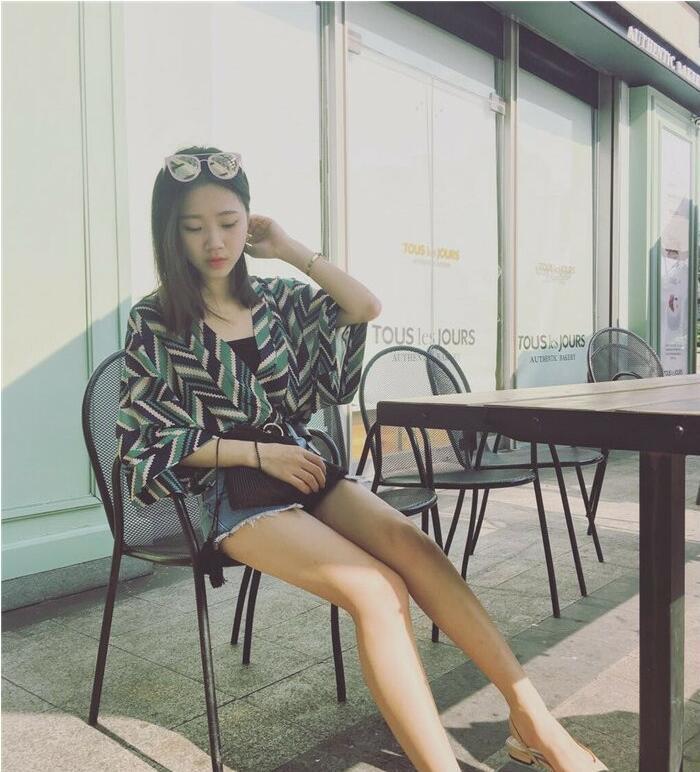 korea fashion 韓国ファッション ブラウス フリルブラウス 人気 高品質 低価格 夏の新作! 韓国ファッション ブラウス 着痩せ トップス カットソー ニット シャツ ブラウス 半袖 ブラ