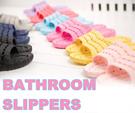 2016 Non-slip bathroom slippers home slippers