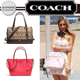 [NewYork Plus]■COACH■Premium Handbag 2nd From USA!