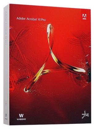 【クリックで詳細表示】送料無料Adobe Acrobat 11 Pro Windows 国際版