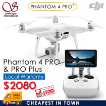 ✈Cheapest in Town $2180❗✈Only DJI Phantom 4 PRO and PRO Plus⚡Local Warranty
