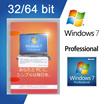 【送料無料・即日発送】★認証保証★Microsoft Windows7 Professional 32bit/64bit 日本語 DSP版【紙パッケージ版】