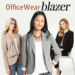 Womens Blazer and Jacket_Jacket Short/Long_Premium Quality/ Blazer Cardigan Jacket Pakaian Wanita: 999