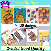 CHRISTMAS GIFTS CHRISTMAS GIFT CARDHOLDERS FOR EZ-LINK CARDS STATIONERY GOODIE BAG CHRISTMAS