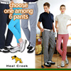 [Heal Creek] Functional golf pants /Quick Dry/UV-CUT/stretch/golfwear/golf/woman/man/sports