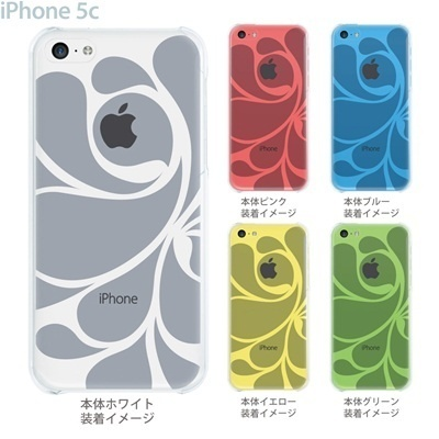 【iPhone5c】【iPhone5cケース】【iPhone5cカバー】【ケース】【クリア カバー】【スマホケース】【クリアケース】【チェック・ボーダー・ドット】【トランスペアレンツ】【レトロ】 06-ip5c-ca0021iの画像