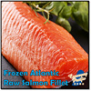 [CAUSEWAY PACIFIC] Atlantic Salmon Fillet / 900g-1.1kg PER PIECE /CHEAPER THAN WHOLE SALE PRICE / LIMITED QUANTITY !!