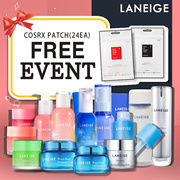 HAPPY NEW YEAR EVENT★LANEIGE★SKIN CARE COLLECTION (WATER BANK / TIME FREEZE / WHITE DEW/CLEAR