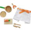 エドインター キッチン+(プラス) 【ベビー&キッズ ままごと おもちゃ 木工玩具 ギフト】