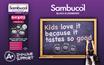 【SAMBUCOL UK VERSION】Sambucol Black Elderberry Extract For Children【UK VERSION】【For 1 to 12 yrs old】【120ml】【Build up immune system】【No more Flu】Expiry: July 2019