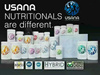 USANA Highest quality science-based nutritional Supplements