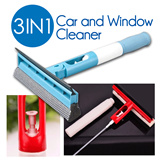 3 in 1 Car and Window Cleaner