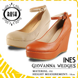 Rush Shoes -INES
