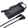 Adaptor 42V Smart Balance Hoverboard Electric Scooter Battery Power Charger 3-Prong Us