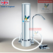 Water Purifier Doulton Biotect Ultra HCS M12 SS Direct Drinking Alkaline Water System