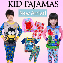 ★Mamas Luv★ 14/8 pyjamas updated★Kid pajamas for boys and girls/sweet and cute design