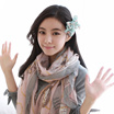 Korean Fashion Shawls Bohemian Style! Light weight ~ Good for Singapore Weather Many Designs