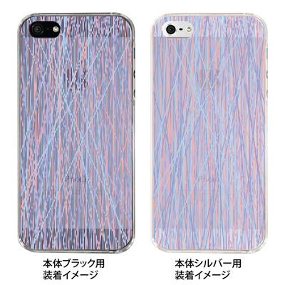 【iPhone5S】【iPhone5】【Clear Fashion】【iPhone5ケース】【カバー】【スマホケース】【クリアケース】 41-ip5-ao1029の画像