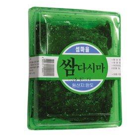 【韓国食品・韓国の食材】 ■生昆布(サムタシマ350g)■の画像