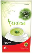 500g Korea Green Tea Latte Powder