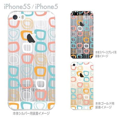 【iPhone5S】【iPhone5】【iPhone5sケース】【iPhone5ケース】【カバー】【スマホケース】【クリアケース】【クリアーアーツ】 09-ip5s-ca0016の画像