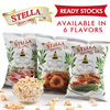Premium Snack - Value pack of 5 - Ready Stocks - Stella Popcorn