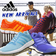 [NEW ARRIVALS] ADIDAS RUNNING TRAINING MEN AND WOMEN SHOES [100% AUTHENTIC]